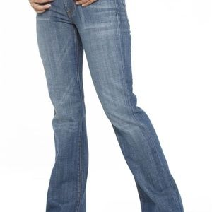 Citizens of Humanity 28 Kelly Boot Cut Jeans 2069